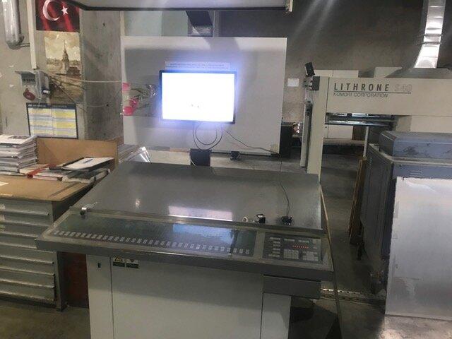 Four Colour Offset Printing Machine Komori L 440