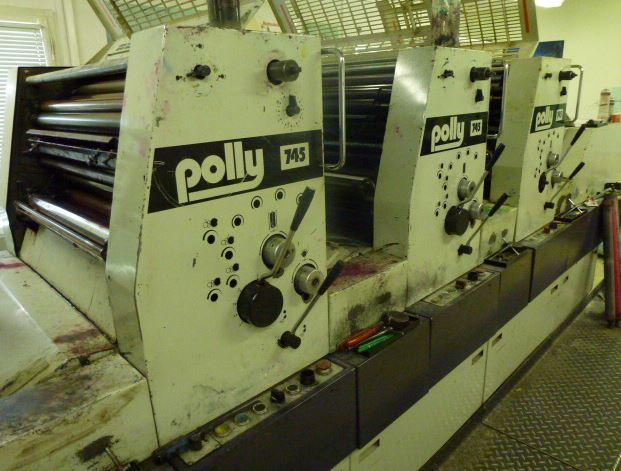 Polly 745