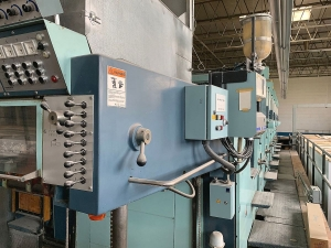 Five Colour Offset Printing Machine Planeta P 56 Suppliers in Dahod