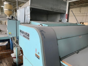 Five Colour Offset Printing Machine Planeta P 57 Suppliers in Dahod