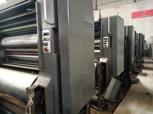 HEIDELBERG CD 1026LYLX Suppliers in Varanasi