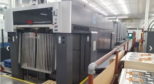 Heidelberg CD 102 6 LX Suppliers in Morena