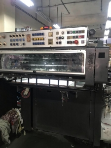 Heidelberg Speedmaster SM 102 2P Suppliers in Varanasi