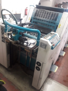 Polly Printing Machine Suppliers in Morbi