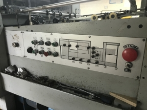 Bobst SP 102 E Suppliers in Panna