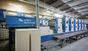 kba 104 6 Suppliers in Morena